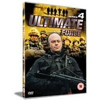 Ultimate Force - Series 4 (Two Discs)
