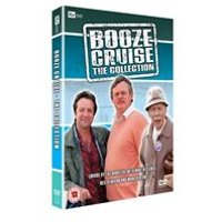 Booze Cruise - Series 1-3 (3 Disc Box Set)