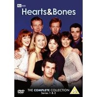Hearts And Bones - Series 1-2 - Complete
