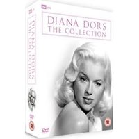Diana Dors - Icon Collection