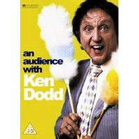 An Audience with Ken Dodd
