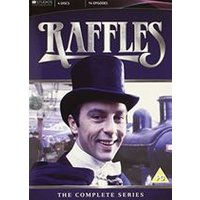 Raffles: The Complete Series