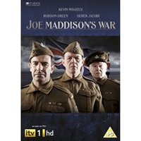 Joe Maddisons War (2010)