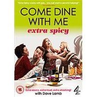 Come Dine with Me - Extra Spicy