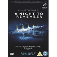 A Night to Remember (Digitally Re-mastered)
