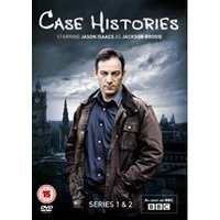 Case Histories: Series 1 And 2