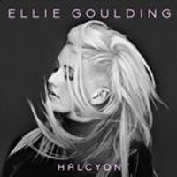 Ellie Goulding - Halcyon (Music CD)