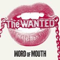 The Wanted - Word of Mouth (Music CD)