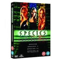 Species Red Tag Boxse