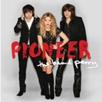 The Band Perry - Pioneer (Music CD)