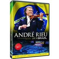 Andr Rieu - Live in Brazil
