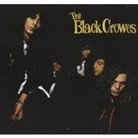Black Crowes - Shake Your Money Maker (Music CD)