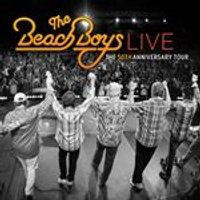 The Beach Boys - Live - The 50th Anniversary Tour (Music CD)