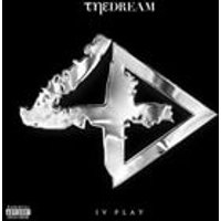The-Dream - IV Play (Music CD)