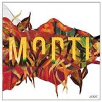 Mopti - Logic (Music CD)