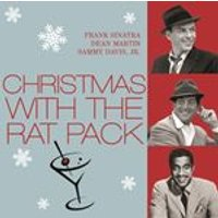 Various Artists - Christmas With The Rat Pack (Music CD)