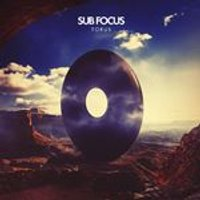 Sub Focus - Torus (Music CD)