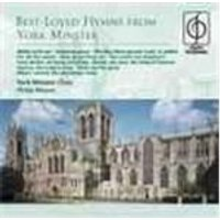 York Minster Choir - Best Loved Hymns From York Minster
