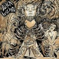 Black Wizard - New Waste (Music CD)
