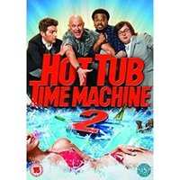 Hot Tub Time Machine 2 [DVD]