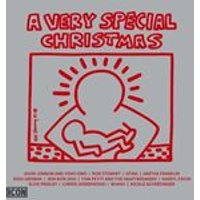 Various Artists - Icon (A Very Special Christmas) (Music CD)