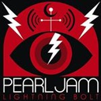 Pearl Jam - Lightning Bolt (Music CD)
