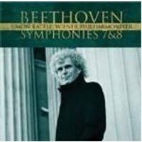 Beethoven: Symphonies Nos 7 & 8