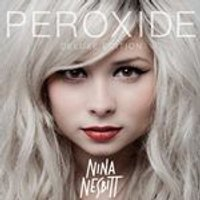 Nina Nesbitt - Peroxide (Music CD)