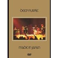 Deep Purple: Made In Japan [DVD] [2014]
