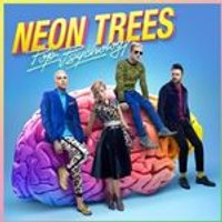 Neon Trees - Pop Psychology (Music CD)