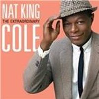 Nat King Cole - Extraordinary (Music CD)