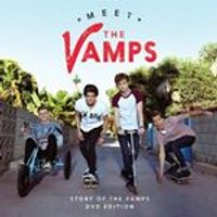 Vamps (The) - Meet The Vamps [Video] (+DVD)