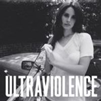 Lana Del Rey - Ultraviolence (Music CD)