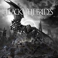 Black Veil Brides - Black Veil Brides (Music CD)