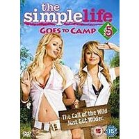 The Simple Life - Series 5 - Goes To Camp