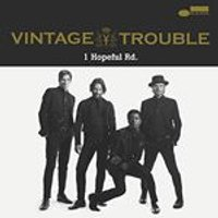 Vintage Trouble - 1 Hopeful Rd. (Music CD)
