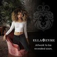 Ella Eyre - Feline (Deluxe Edition) (Music CD)