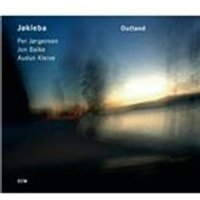 Jokleba - Outland (Music CD)