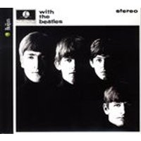 The Beatles - With The Beatles (Remastered) (Music CD)