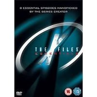 X-files - Essentials