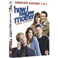 How I Met Your Mother: Seasons 1 and 2