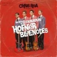 Chris Rea - The Return of the Fabulous Hofner Bluenotes (3CD + 2x10 Vinyl Box Set) (Music CD)