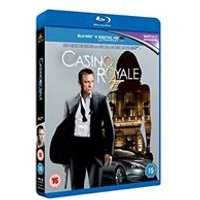 Casino Royale [Blu-ray + UV Copy]