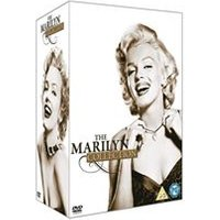 The Complete Marilyn Collection