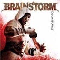 Brainstorm - Downburst (Music CD)