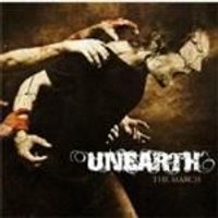 Unearth - March, The (+DVD)