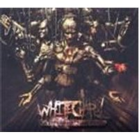 Whitechapel - New Era Of Corruption, A (Music CD)