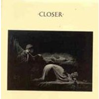 Joy Division - Closer (Music CD)