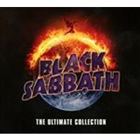 Black Sabbath - Ultimate Collection (Music CD)