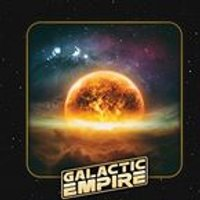 Galactic Empire - Galactic Empire (Music CD)